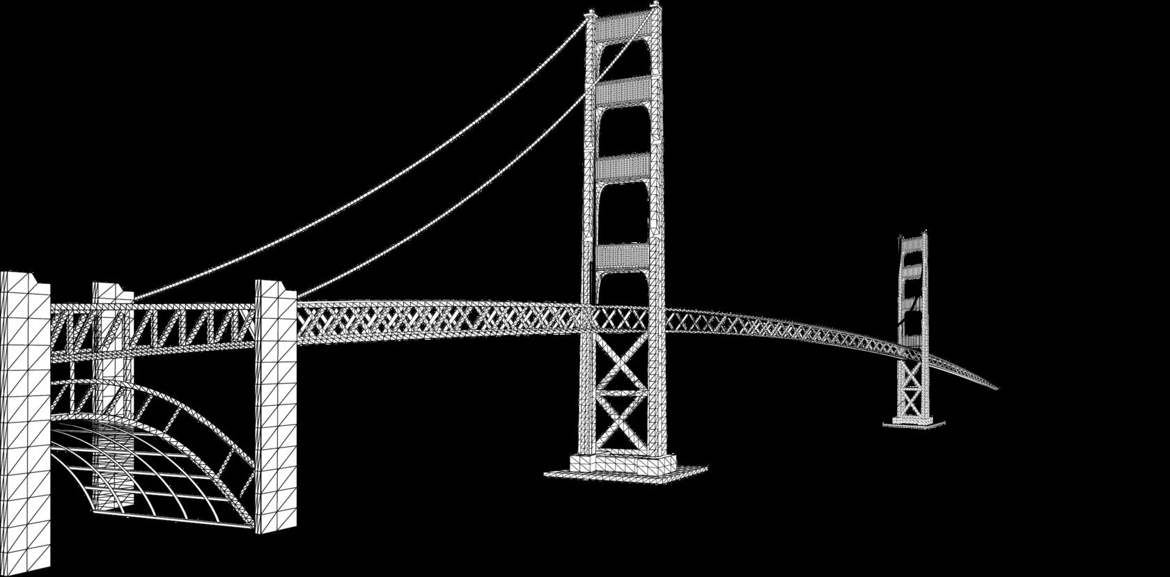 Bouw een brug